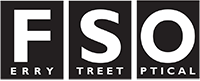 Ferry Street Optical Retina Logo
